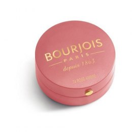 BOURJOIS RÓŻ DO POLICZKÓW PASTEL JOUES 74 ROSE AMBER